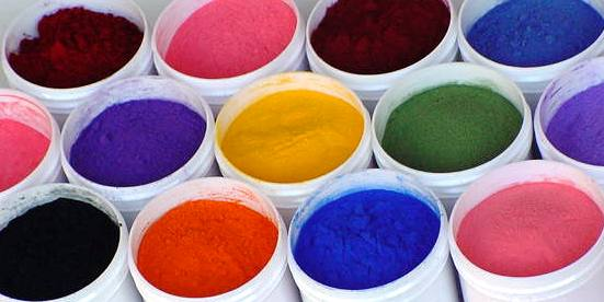 Natural Colors for Bakery – American Color Research Center, Inc.