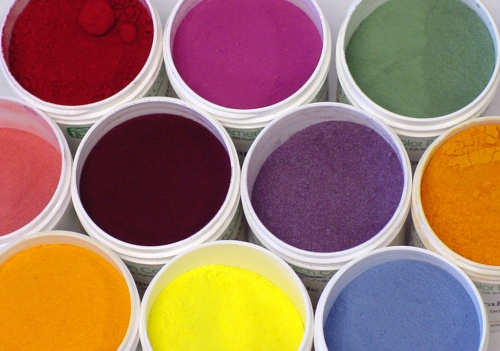 Natural Colors for Confectionery – American Color Research Center ...
